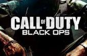 Guides de réalisation Black Ops