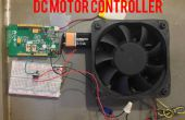 Contrôleur de moteur DC
