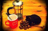 ACORN café