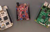 Comment faire un 3D imprimés cas de microcontrôleur