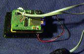 Podomètre Arduino