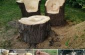 Comment faire pour utiliser bois