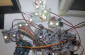 Axée sur l'Arduino High Powered commutation LED Drivers