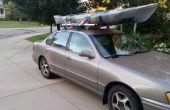 Rack de Kayak d'urgence