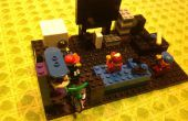 Ultime Lego Man cave