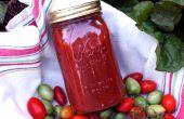 Obtenir plus de rendement de votre récolte de tomates et de préserver les Techniques