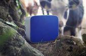 Radiateurs passifs de bricolage haut-parleur Bluetooth Portable 30W, BT4.0,