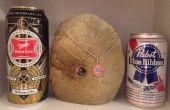 Colliers de bière emblème