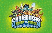 Skylanders Swap Force Parti