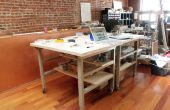 Workbench simple