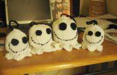 Fantômes de pendaison heureux