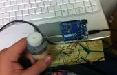 Blinduino - stores automatisés via Arduino