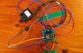Système d'arrosage automatique avec sonde capacitive et Arduino sur le bon marché (et je le pense)