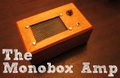 L'ampli Monobox