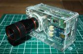 Le SnapPiCam | Une caméra de framboise Pi