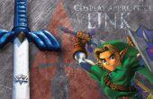 Comment faire l'épée de maître - Zelda : Ocarina of Time