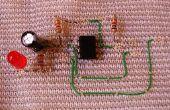 Comment coudre un circuit électronique