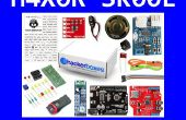 HackerBoxes 0007 : Digital Soundscapes