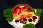 'Pie-ous' fruitbasket