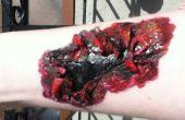 Zombie plaie #2