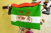 Petit sac de vélo
