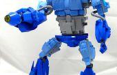 « Homme de Mecha » - mise à jour de LEGO Mega Man