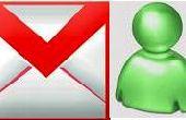 Comment vous connecter à MSN/Live Messenger avec (presque) tous les emails