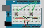 Aquaponics : Arduino Email & texte messagerie