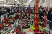 Affiche de gros Lego Collaborative