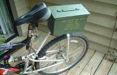 Porte-vélos Full Suspension de Scrap !