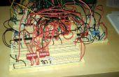 Z80 SIMPLE ordinateur