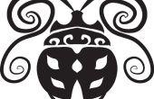 Création Art vectoriel pour tatouages ou iconographie