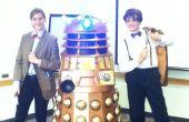 Onzième Docteur Costume/Cosplay
