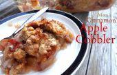 Pomme cannelle cordonnier
