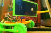 3D imprimés réservoir sans fil