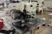 3D imprimés pinces pour Machines à coudre Programmable