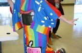 Nyan Cat et Kimono Tacnayn