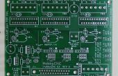 Assembler la HobbyCNC EZ Stepper Controller Board Kit
