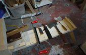 Trousse à outils Bushcraft
