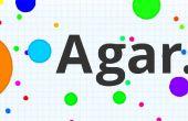 Liste des serveurs Argario