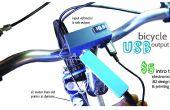 Sortie USB de vélos