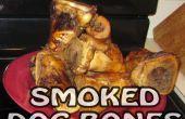 OS fumés pour chiens