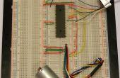 Comment programmer un PIC microcontrôleur & lire un codeur