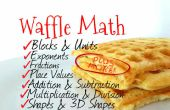 Tenace Snacking (Pre-K à 10e année Math)