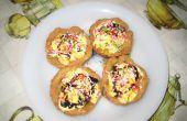 Les Cupcakes de crème glacée ultimes