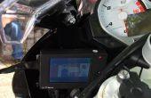 Comment installer un Custom USB chargeur dans votre moto