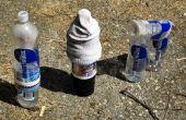 Distillateur d'eau solaire portable (nevermind)