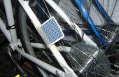 Votre vélo faire sonner comme une moto!!!