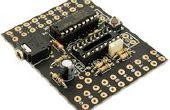 Projet de microcontrôleur Arduino