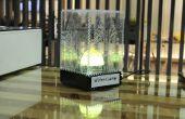 Lampe de bureau Bluetooth